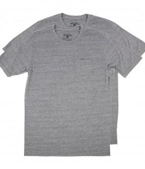 Perfect tee 2x_heather grey