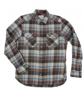 Redwood_Shirt_Navy_front
